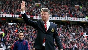 Tin vào Van Gaal, Man United sẽ ngược dòng thành công trước Liverpool