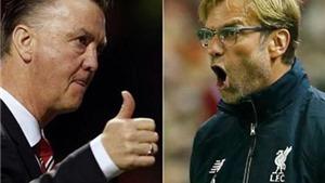 Link truyền hình TRỰC TIẾP và sopcast trận Man United - Liverpool (03h05, 18/3)