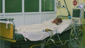 Hiện trạng các bệnh nhân sau vụ nổ ở Văn Phú, Hà Đông