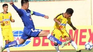 VCK U19 QG năm 2016: Viettel theo chân Hà Nội T&T vào bán kết