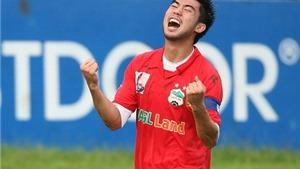 Lee Nguyễn: 'Muốn chơi tốt ở Việt Nam phải biết kiểm soát bóng'