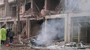 Từ vụ nổ ở Văn Phú, Hà Đông: Những 'quả bom' giữa lòng phố