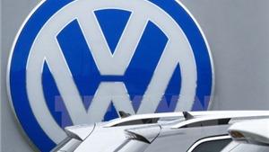 Volkswagen thu hồi hàng nghìn xe thân thiện với môi trường do lỗi pin