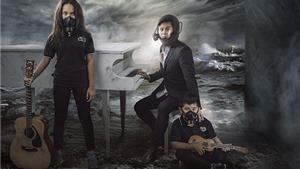 HÌNH ẢNH: Nghệ sĩ bị hủy hoại, không thể sáng tạo trong môi trường sống đang 'chết' dần