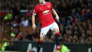 CẬP NHẬT tin tối 30/3: 'Man United sẽ bán Rojo. Goetze bị chỉ trích lười nhác. Luke Shaw sắp trở lại'