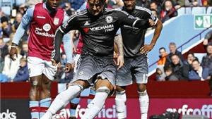 Pato chỉ mất 20 phút để mở 'tài khoản' bàn thắng ở Chelsea