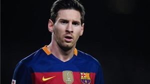 Được Barca ủng hộ, Messi sẽ khởi kiện tờ báo tố cáo mình gian lận thuế