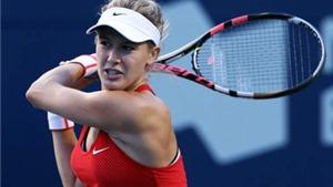 Tennis 7/4: Eugenie Bouchard dính chấn thương, Bob Hewitt bị 'xóa sổ' khỏi Hall of Fame