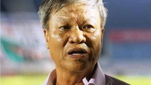HLV Lê Thụy Hải nói về vai trò GĐKT của bóng đá Việt Nam