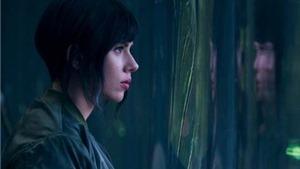 Ngắm những bộ tóc giả 'cộp mác' Scarlett Johansson trên màn bạc