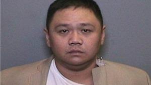 Phiên luận tội tại Mỹ:  Minh Béo không nhận tội!