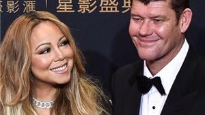 Đám cưới trong mơ của Mariah Carey sẽ lên sóng truyền hình thực tế