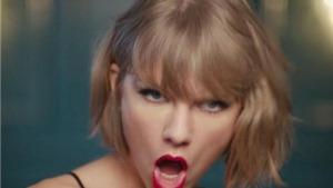 Taylor Swift: Nữ hoàng quảng cáo mới của Apple