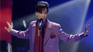 Sốc trước sự ra đi đột ngột của huyền thoại âm nhạc Prince