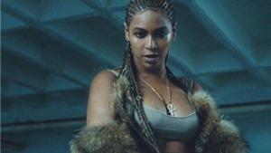 Beyonce chiến đấu vì nữ quyền trong album 'Lemonade'
