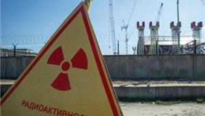 Tướng Nga cảnh báo thảm họa Chernobyl có thể lặp lại