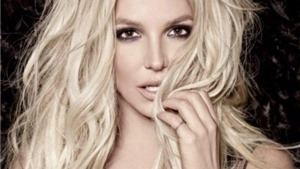 Britney Spears trở lại đỉnh vinh quang