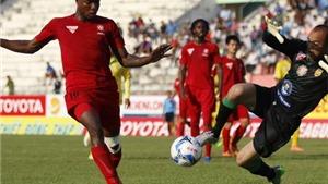 Chuyên gia Đoàn Minh Xương dự đoán vòng 9 V-League: Rực lửa derby!