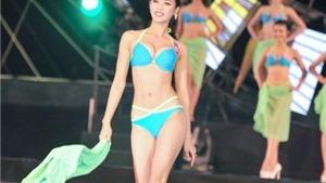 Bán kết Hoa hậu Biển: không có giám khảo nhân trắc học