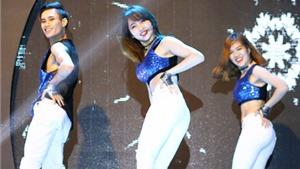 Hàng chục nhà ngoại giao tới Hàn Quốc học nhảy kiểu Kpop
