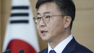 Hàn Quốc bác khả năng đối thoại với Triều Tiên