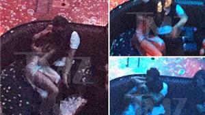 """Orlando Bloom & Selena Gomez lại """"dính"""" nhau ở Las Vegas"""