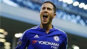 Liverpool 1-1 Chelsea: Hết mùa, Hazard mới... hồi sinh