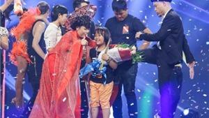 VIDEO: Bài trống 'cực đỉnh' của Quán quân Vietnam's Got Talent Trọng Nhân