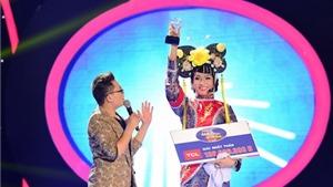Gương mặt thân quen: Giả Hoài Linh, Bạch Công Khanh nhất show 4
