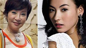 Ngay tại LHP Cannes, Trương Bá Chi bị 'thầy' tố ghẻ lạnh mẹ chồng cũ