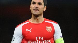 CẬP NHẬT sáng 21/5: Cựu đội trưởng Arsenal tới Man City. Man United là đội chơi xấu nhất Premier League