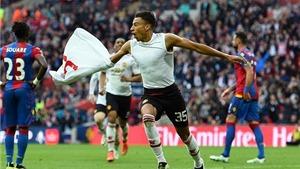 CẬP NHẬT tin sáng 22/5: Man United, Juventus, Bayern cùng giành Cúp. Đội của Lampard, Pirlo, Villa thua sốc 0-7
