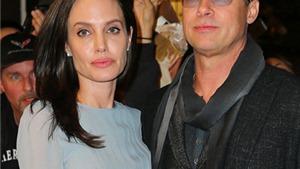 Rộ tin đồn Brad Pitt sẽ đâm đơn ly dị Angelina Jolie