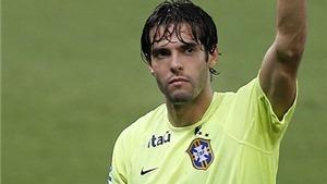 Tội nghiệp Kaka: Nghỉ Copa America, mọi thứ coi như đã kết thúc