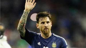 Cầu thủ Chile được mách nước để BẮT CHẾT Messi