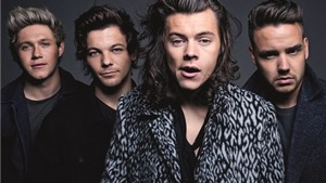 One Direction, Lionel Richie giành chiến thắng tại Silver Clef