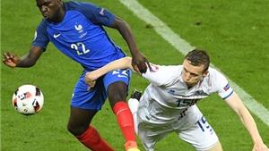 Trung vệ mới của tuyển Pháp: Samuel Umtiti sẽ là tương lai của Barcelona?