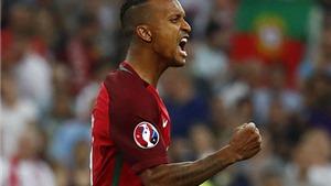 Valencia chiêu mộ thành công Nani
