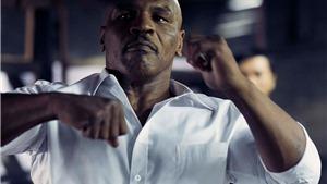 Mike Tyson đến Việt Nam đóng 'anh hùng giải cứu mỹ nhân'