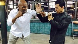 Mike Tyson: Bê bối cắn tai, án hiếp dâm và cocaine