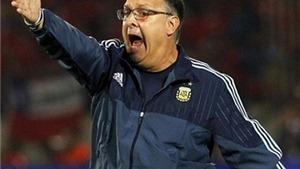Sau Messi, đến lượt Tata Martino từ chức HLV trưởng Argentina