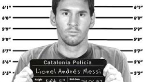 ẢNH CHẾ: Leo Messi đầu quân cho Juventus, bản hợp đồng kéo dài 21 tháng