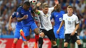 CẬP NHẬT sáng 8/7: Pháp hẹn Bồ Đào Nha ở chung kết EURO. Liverpool chia tay 'công thần'