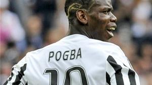 CHUYỂN NHƯỢNG ngày 9/7: Juve có thể từ chối bán Pogba. Tottenham hỏi mua Goetze