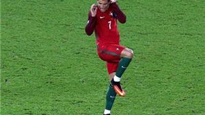 CHÙM ẢNH: Những khoảnh khắc đáng nhớ nhất tại EURO 2016
