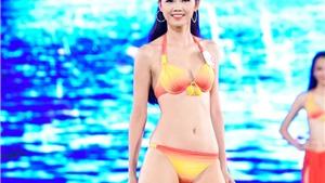Em gái Á hậu cao 1,8m lọt vào chung kết Hoa hậu Việt Nam