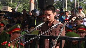 Vụ thảm sát ở Bình Phước: Giữ nguyên án sơ thẩm