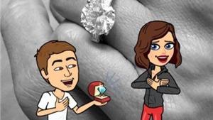 Thiên thần nội y Miranda Kerr khoe nhẫn đính hôn với tỷ phú trẻ nhất thế giới