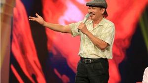 Nhạc sĩ Trần Tiến trổ tài hát tiếng Lào