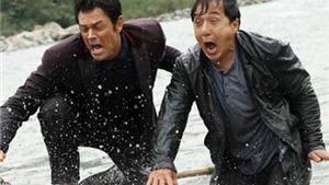 'Tẩu thoát ngoạn mục': Cuộc mở màn ấn tượng nhất của Thành Long